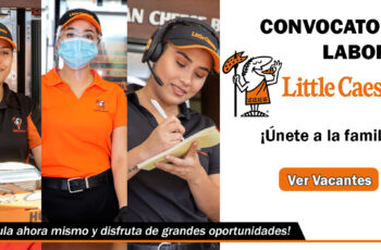 Empleos en Little Caesars Pizza